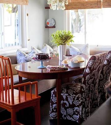 Meja Makan Rumah Minimalis Terbaru