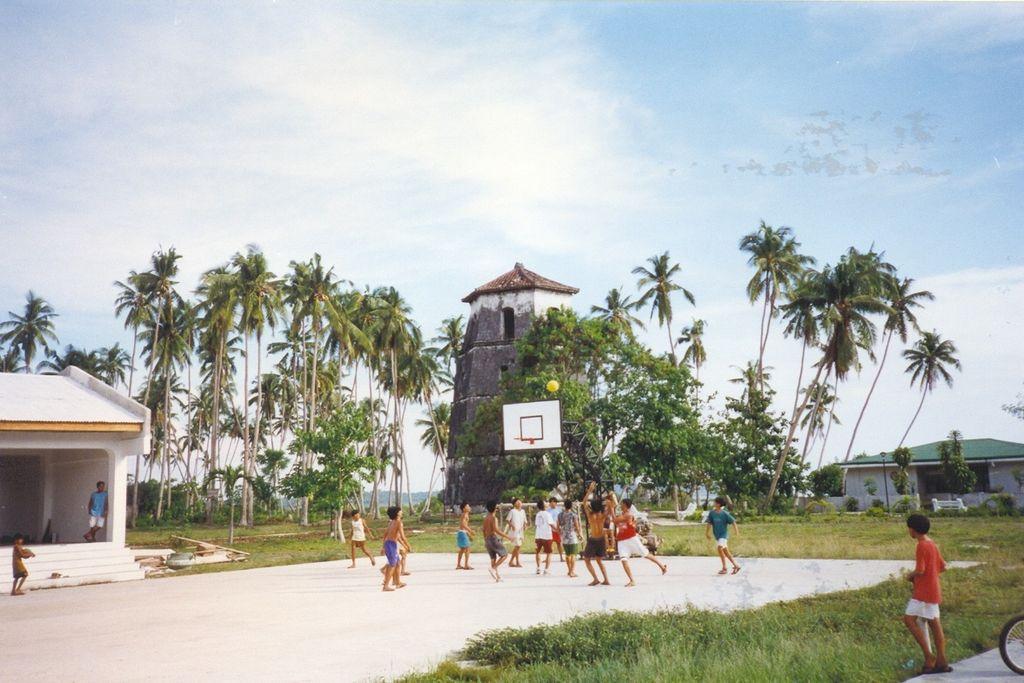 basketball philippinen