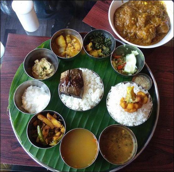 famous indian food trickdump