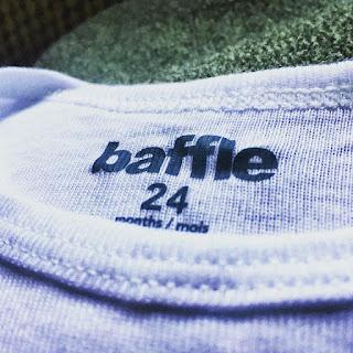 Baffle Texas Longhorn White Cotton Romper #baffleonesies