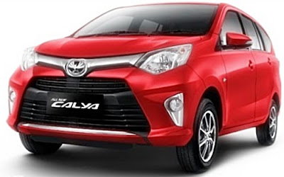 2017 Toyota Calya Review, Release Date and Price In India