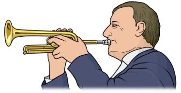 ピッコロ トランペット piccolo trumpet