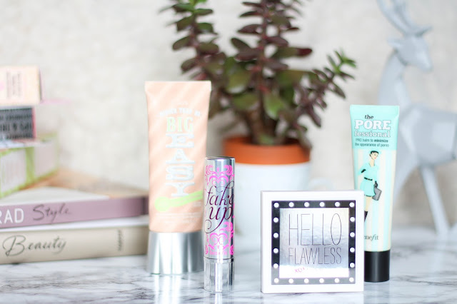 Hello Flawless, Porefessional, Fake Up, Big Easy