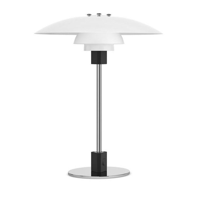 Book Reading Perfect Library Lamp: Louis Poulsen PH 4/3 ...