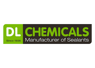 DL Chemicals Logo Vector