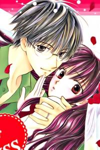 Faster than a kiss - Kiss Yori mo Hayaku