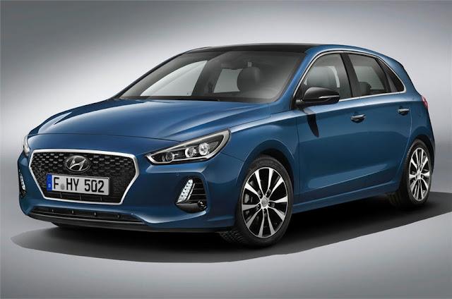 hyundai new car