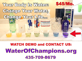 WaterOfChampions.org
