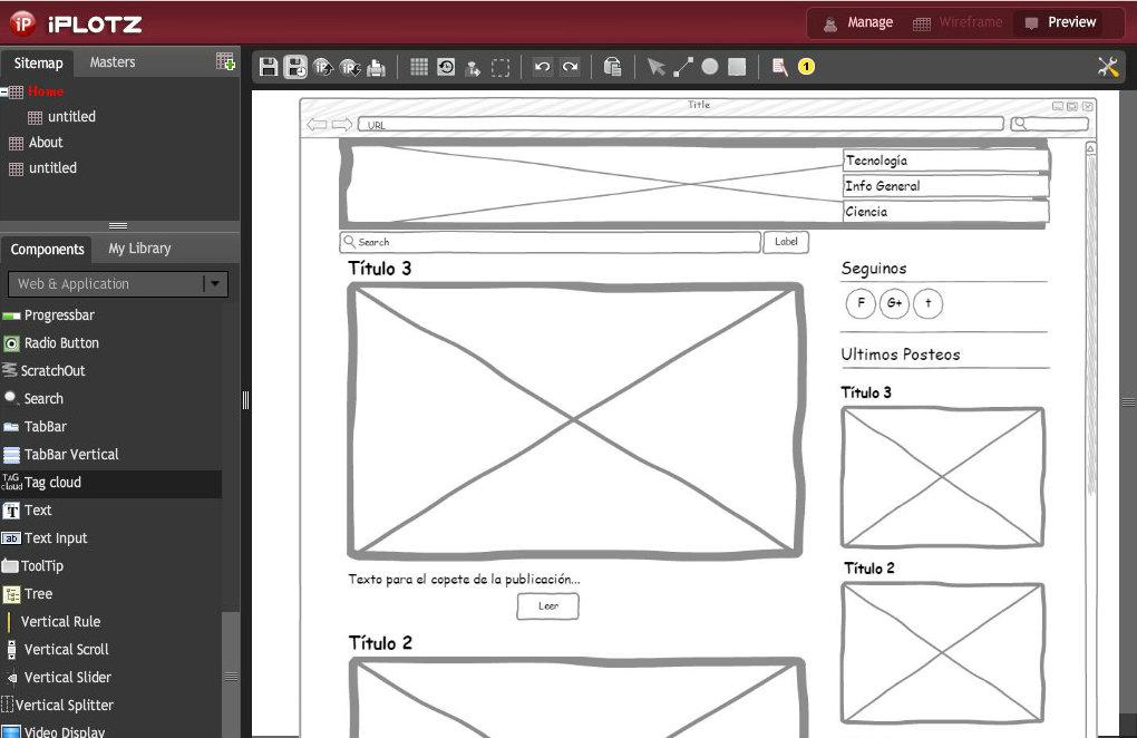 2.4 - Herramienta de Dibujado de prototipos | Cuaderno de ...
