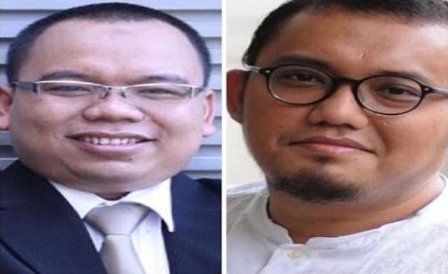 Dua Kader Muhammadiyah Bereaksi kala Kampus STIE Ahmad Dahlan Dimasuki Oknum Polri dan TNI
