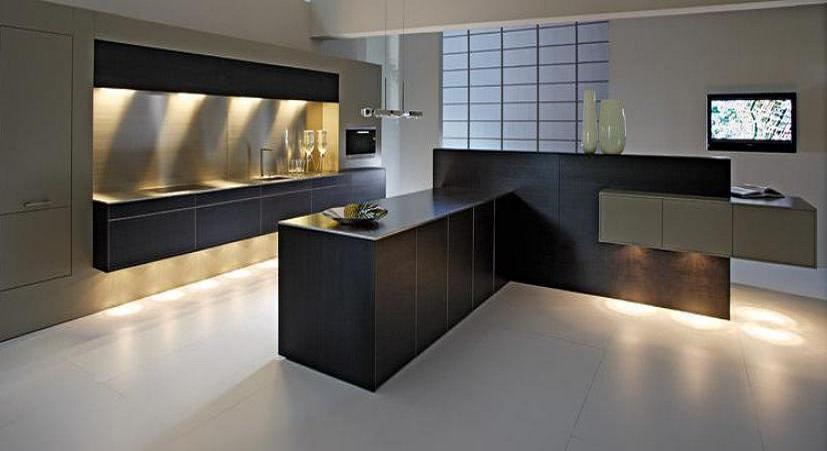 Abril 2012 cocinas con estilo consejos para dise ar tu - Disenar tu cocina ...
