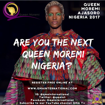 Hundreds of beautiful ladies eye brand new car, N5m cash, other prizes at 2017 QMA beauty pageant