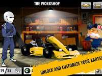 Download Red Bull Kart Fighter 3 Apk v1.7.2 Mod (Unlimited Money)