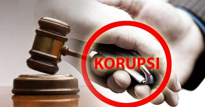 Makalah Ku Karya Tulis Ilmiah Upaya Pemberantasan Korupsi Di Indonesia