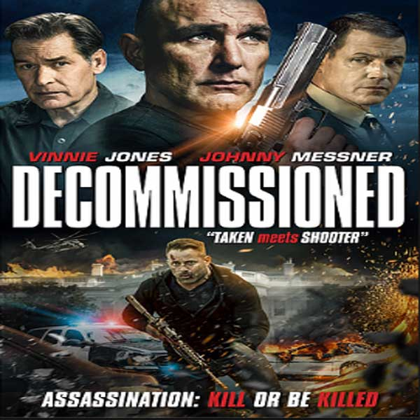 Decommissioned, Film Decommissioned, Decommissioned Synopsis, Decommissioned Trailer, Decommissioned Review,Download Poster Film Decommissioned 2016