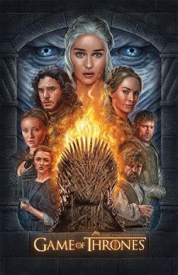Game of Thrones Final Sezonu