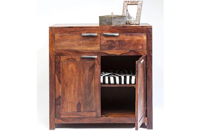 interiérový nábytok Reaction, nábytok do obývačky, nábytok z masívneho dreva