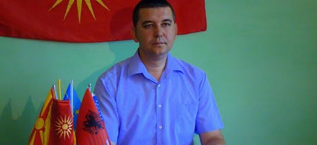Party of Macedonians in Albania fails to win MP seat