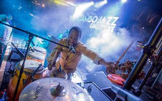 TamboJazz Collective / stereojazz