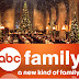A Merry Harry Potter Christmas on ABC Family