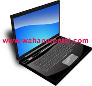 pusat sewa rental laptop notebook di Bali, sewa notebook Bali, sewa laptop Bali
