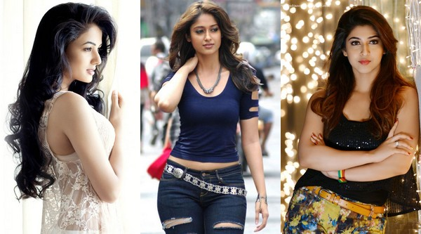Top 10 Most Beautiful Indian Women of 2017