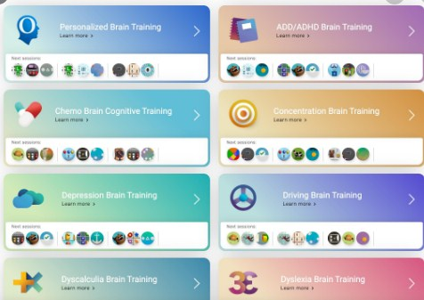 CogniFit Brain Fitness Apk+Data Free on Android Game Download