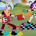 Juego de Magiespadas de Cartoon (Mighty Magiswords)