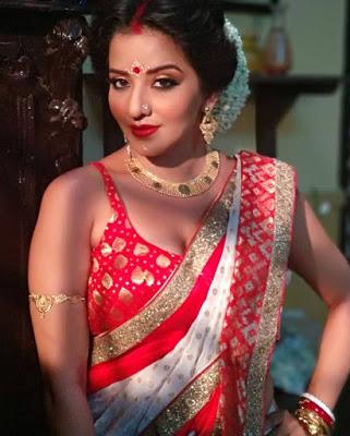 Monalisa Bhojpuri Actress Hd Wallpaper Monalisa New Photo Gallery