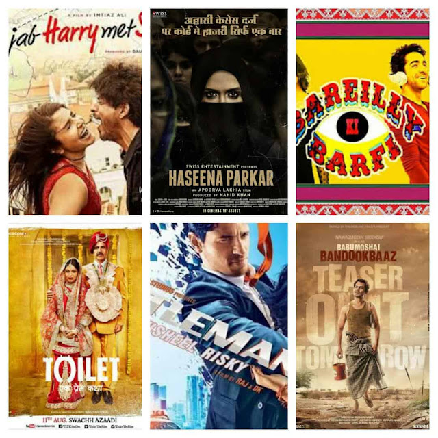 Upcoming Bollywood Movies In August 2017