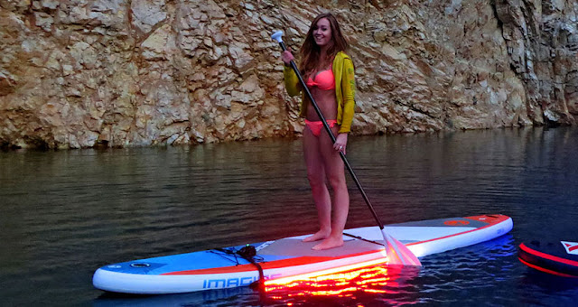 Choosing the Best Coleman Stand Up Paddle Board for your Wave Surfing