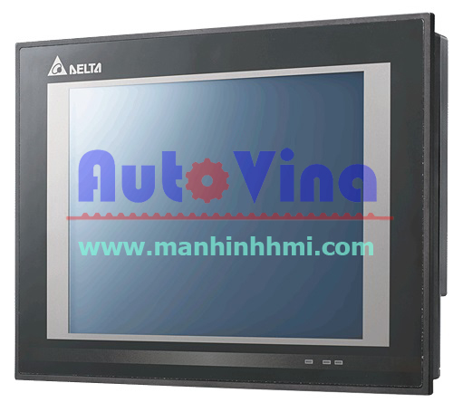 Đại lý bán màn hình cảm ứng HMI Delta DOP-W105B