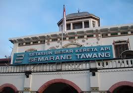Nomor telepon informasi Stasiun Tawang Semarang Bebas Pulsa