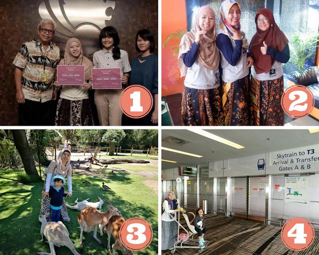 Blog competition Qlapa Merdeka produk lokal