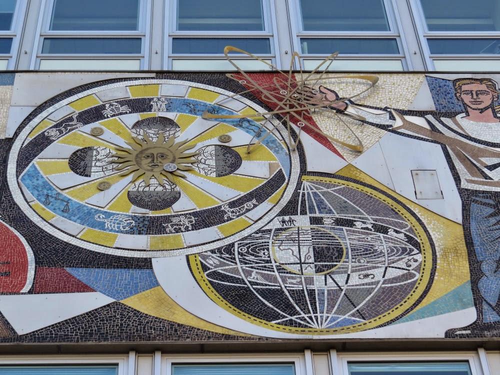 בניין המורים - ברלין