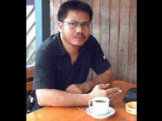 jou johan, single man (45 yo) looking for woman date in Indonesia