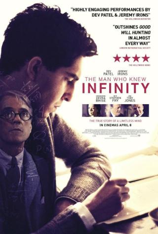 The Man Who Knew Infinity [2015] [DVDR] [NTSC] [Subtitulado]