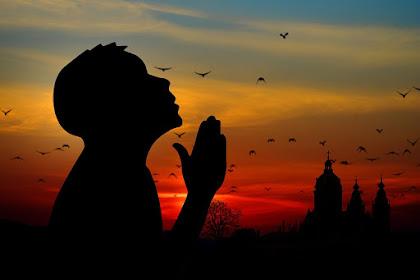 Doa Bulan Safar dan Artinya yang Seharusnya Anda Tahu