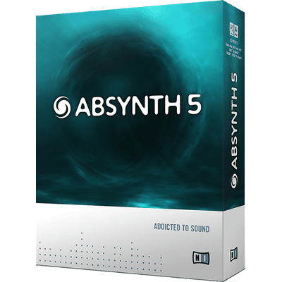 Download Native Instruments - Absynth 5 v5.1.0 Full version