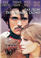 Far from the Madding Crowd starring Stamp and Christie