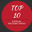 Top 10 Must have Ethical Hacking Tools ~ Hackersstop
