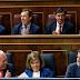 Congreso y Senado se han gastado más de 5,5 millones en sueldos sin haber tenido actividad