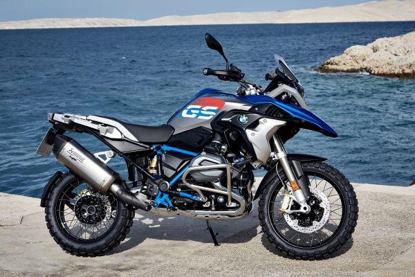 Καλοκαιρινές προσφορές από την BMW Motorrad