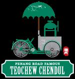 Makan-makan di Penang Road Famous Teochew Chendul, Sunway Putra Mall