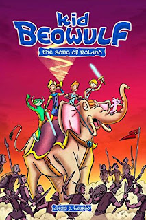 Kid Beowulf: The Song of Roland