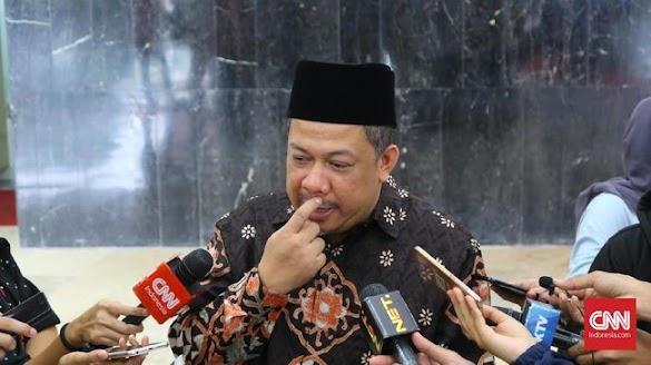 Fahri Nilai Kebohongan Ratna Sarumpaet Bisa Untungkan Prabowo