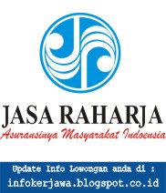 Lowongan Kerja BUMN PT Jasa Raharja (Persero)