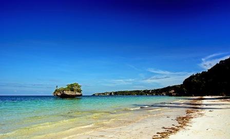 Pantai Kasuso Destinasi Wisata Baru di Bulukumba
