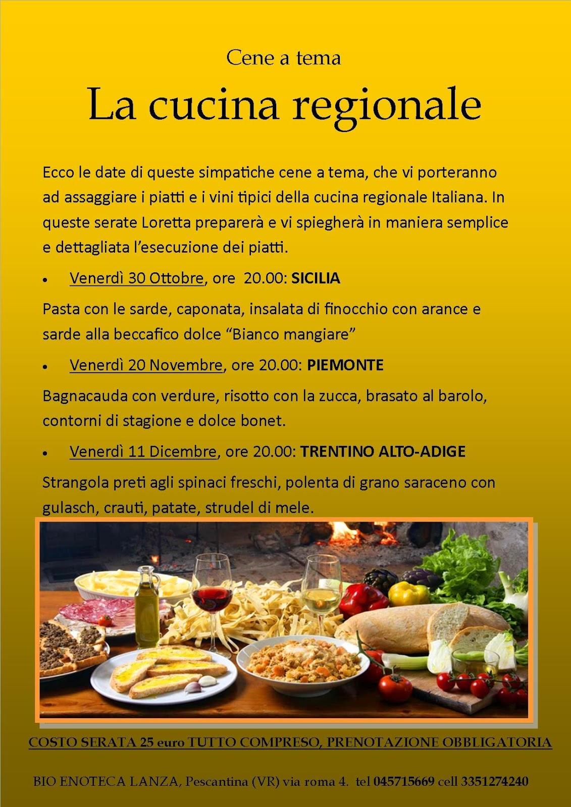 Terra Viva Verona Corso Di Cucina 10 Di Sconto Ai Soci Terraviva