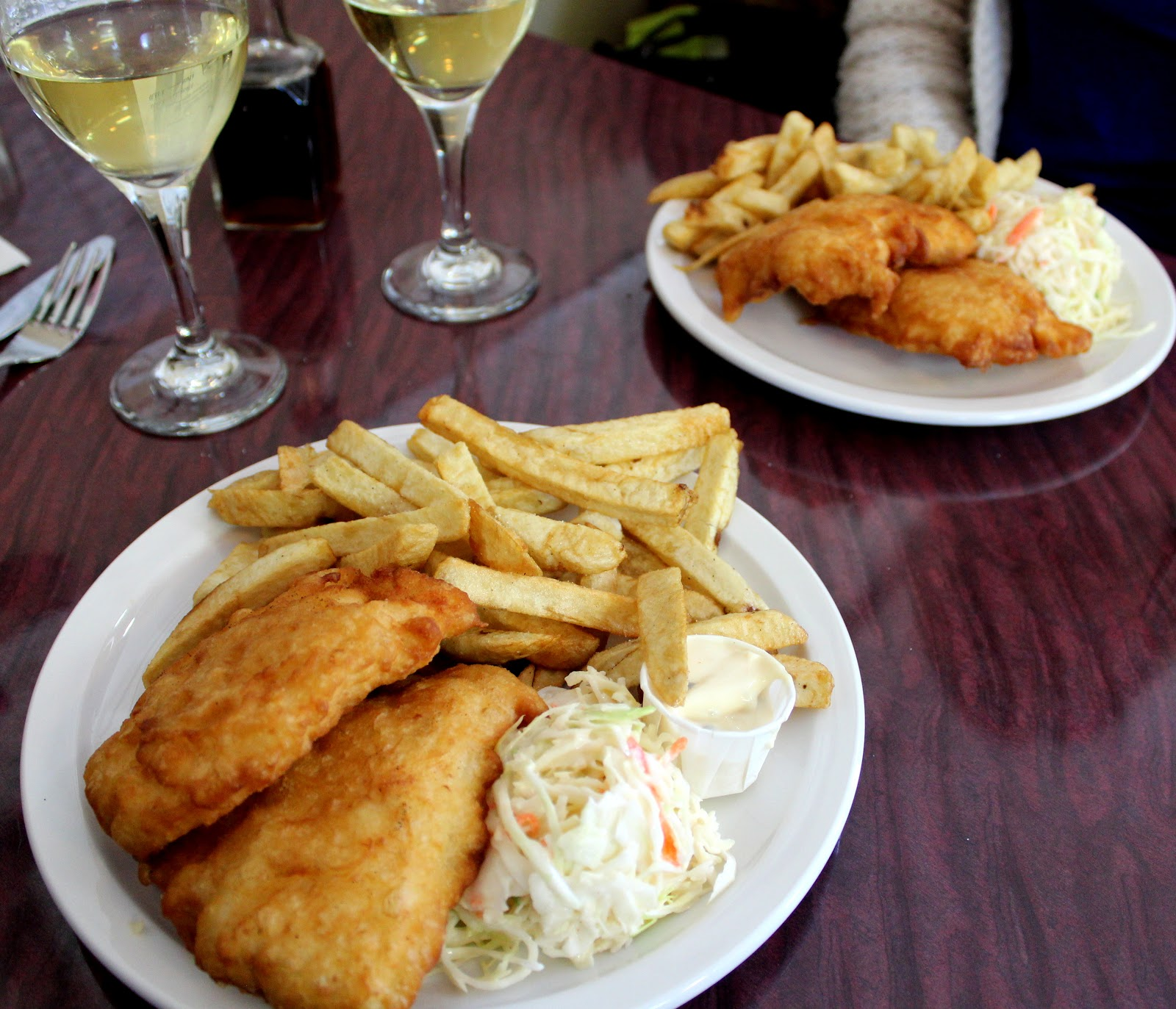 the murray chronicles haultain fish chips in victoria. Black Bedroom Furniture Sets. Home Design Ideas
